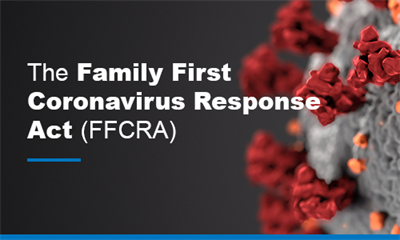 Do you know the two laws of the Families First Coronavirus Response Act (FFCRA)?