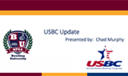 USBC Update with Chad Murphy